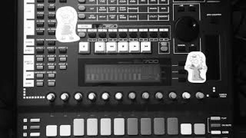 THREE2DIGIT - Cutoff (Yamaha SU700 live)