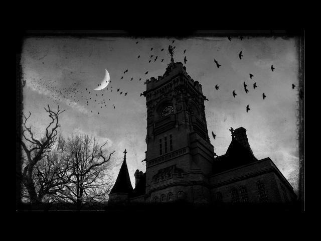 80's Gothic Rock/ Darkwave Mix