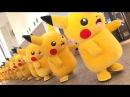 Pikachu Dance | Pikachu Song