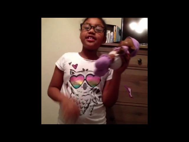 MS. KEISHA / I'M A BAD B*TCH YOU CAN'T KILL ME [FULL VIDEO]