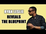 Ryan Leslie Interview - Talks Superphone, How To Break Into Music Industry and Hacking Into Harvard