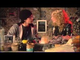 Sid &amp Cassie At The Cafe - Skins