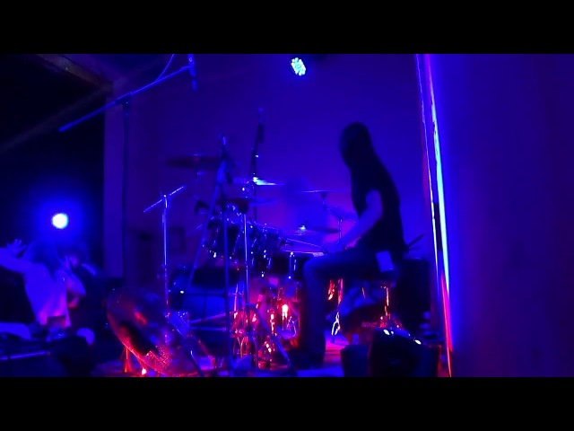 Daemonium - В объятиях мертвого Бога (Drums: Max Brutal)