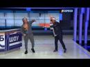 Реп-батл Кива VS Буткевич
