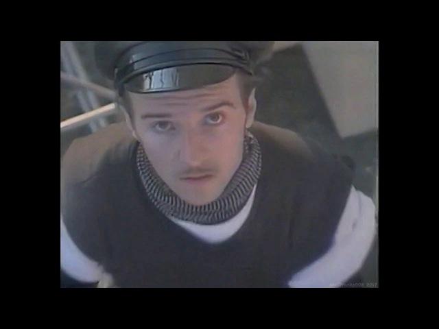 Ultravox - Reap The Wild Wind (Original Promo) (1982) (HD)