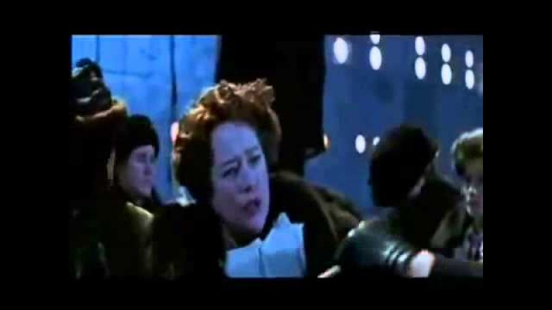 Titanic - Deleted Scene - Molly Brown's Rowing School