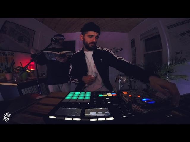 Beat 2 2018 Goin' Around feat Jemille Ali
