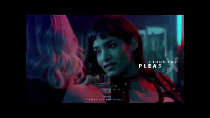 Lorraine × Delphine | Take Me Down [Atomic Blonde]