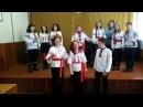 Нині радість стала хор церкви Живые Воды церковноехоровоепение