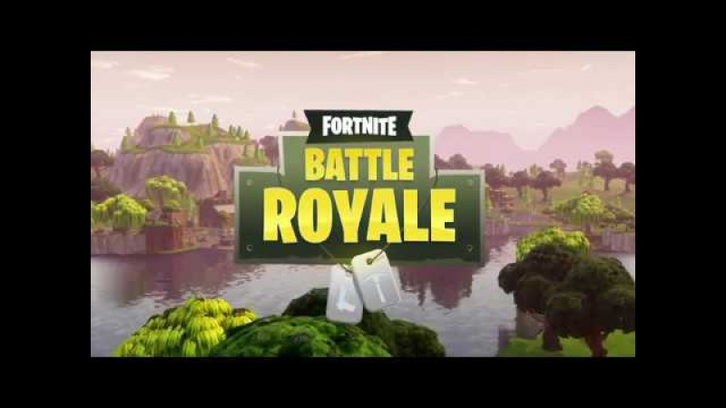 Battle Royale Dev Update 2 - Voice Chat, Weapons, Consumables and Scope Adjustments