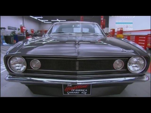 Крутой американский тюнинг 3 серия. Реставрация авто | Ремонт автомобиля | Покраска машины