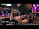 Suhr Riot and Shiba Drive Reloaded, demo by Pete Thorn/Vintage King
