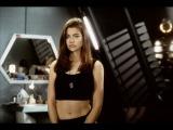 Звездный десант (1997)  Фантастика  Боевик  Фильм HD