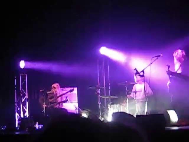 Powerless Trio - Wish You Were Here - Savoy 7.2.2018 Helsinki