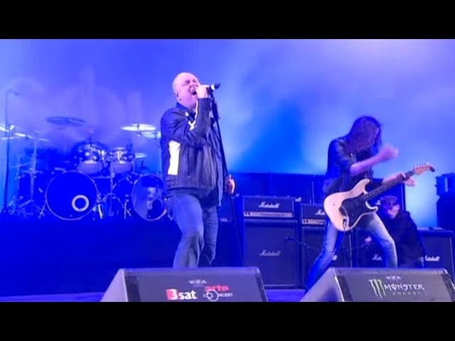 Unisonic - For The Kingdom (Live at Wacken 2016) [HQ]