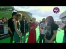 Tokio Hotel - Red Carpet MUZ-TV Awards 2011, Moscow [HD]