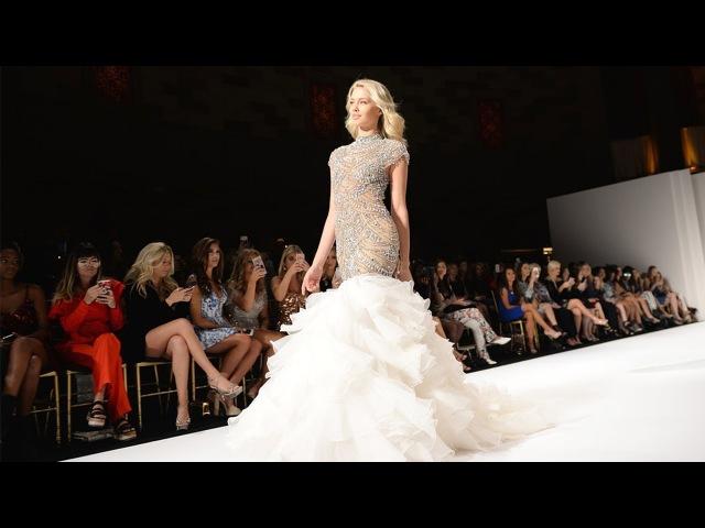 Sherri Hill | Spring Summer 2018 Full Fashion Show | Exclusive