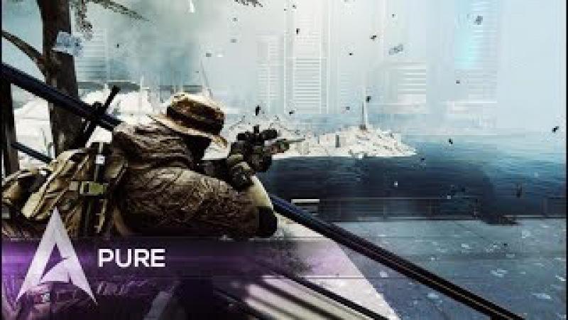 Battlefield 4 Montage: Ascend Varokz in
