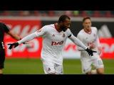 «Локомотив» - «Динамо» - 3:0. Обзор матча