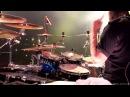 Kai Hahto Nightwish Drumcam 'I Want My Tears Back' / 20.8.2016 Himos,Finland