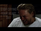 (SOA) Stop Crying Your Heart Out