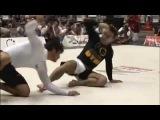 The Jiu Jitsu Genius vs Kron 'Flat Earth' Gracie (2009 ADCC, 77-KG, 14F)