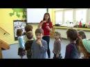 How to teach Kids from a Prague kindergarten, part 4 English for Children