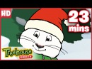 Max Ruby: Ruby's Perfect Tree / Max's Christmas Present / Christmas Carol - Ep.61 | HD Cartoons