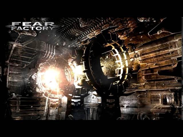 Fear Factory - Slave Labor HQ [Archetype]