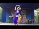 Bihag Pallavi - Odissi