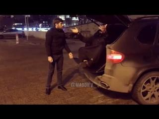 Магдиев и Азимов Мурад