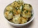 Картофель под сметанным соусом