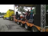 KLONDIKE ROCK BAND Live in ТРК