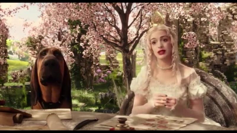 Энн Хэттуэй Белая королева
