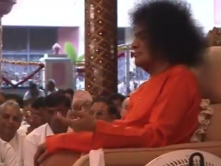 Видео Sri Sathya Sai Baba.