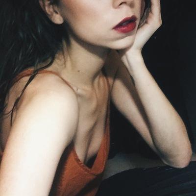 Nataliya Chaganova