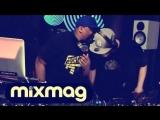 Deep House presents: DJ EZ classic UK Garage set in The Lab LDN  [DJ Live Set HD 720]