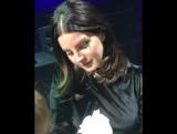 Лана с поклонниками (Live @ «Capital One Arena» / «LA To The Moon Tour»)