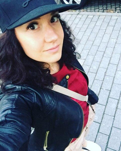 Елена Грицай