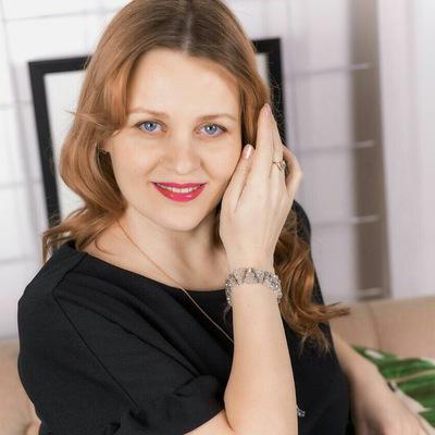 Марина Швенк