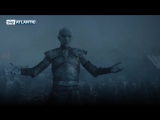 Game of Thrones - Ice Ice Baby