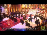 Keyakizaka46 - Kaze ni Fukarete mo (CDTV Special ! Christmas Music Festival 2017 2017-12-25)