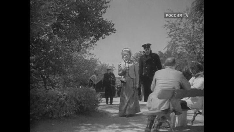 Человек в футляре.1939.(СССР. фильм-драма, комедия)