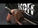 WOH Championship Tournament Round 1- Kelly Klein vs Bonesaw Brooks