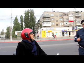 Шлем всему голова