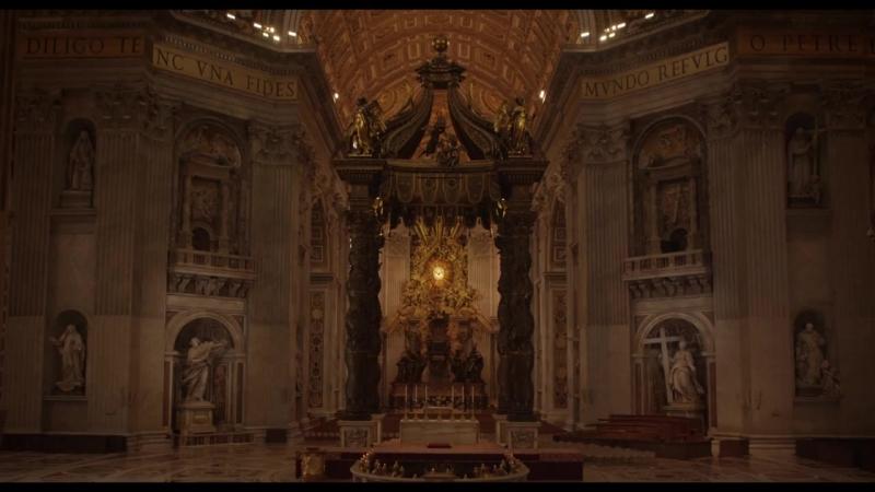 Собор Святого Петра и Великая базилика