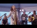 Steven Tyler Cryin Acoustic [720]