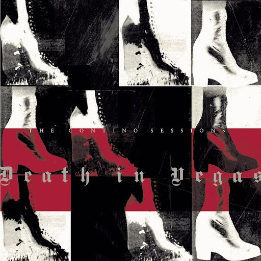Death in Vegas альбом The Contino Sessions