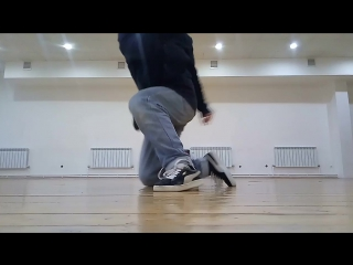 Gnev training breaking beat studio