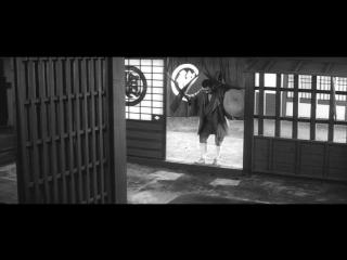 1962 - Продолжение истории Затойчи / Zoku Zatoichi monogatari
